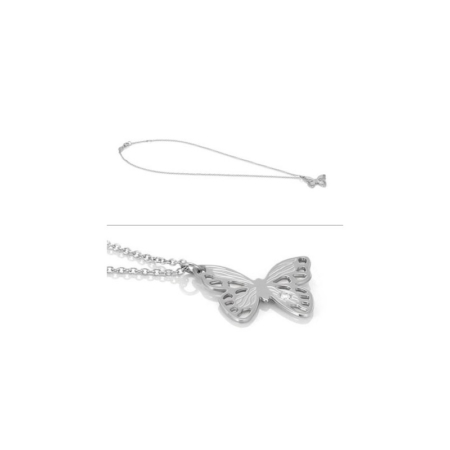 Collana Butterfly New Collection