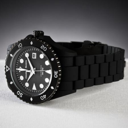 Oceano Full Black