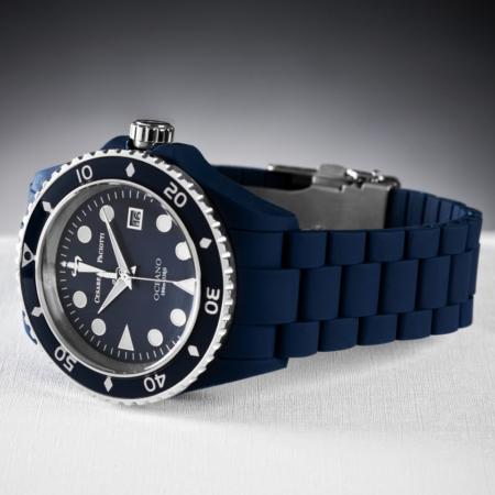 Oceano Blue'n'Steel