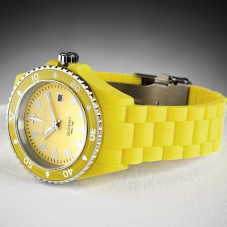 Oceano Yellow